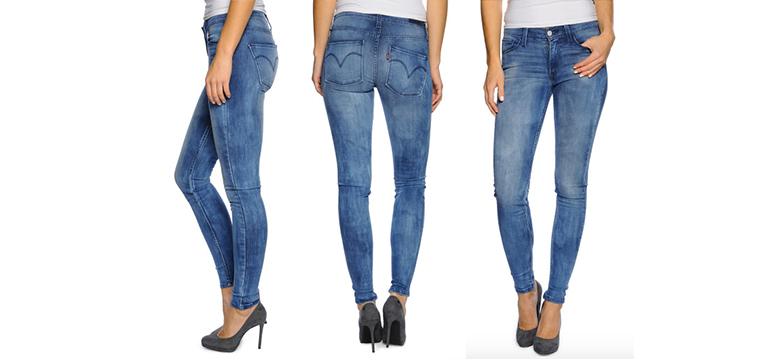 gro er jeans sale im kolibrishop 50 rabatt auf alle jeans levi 39 s skinny f r 44 95 euro statt. Black Bedroom Furniture Sets. Home Design Ideas