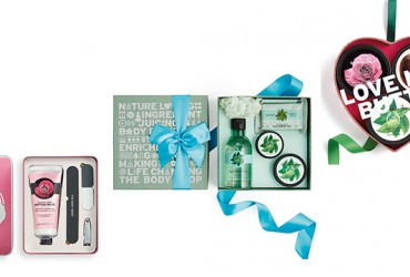 Modemieze Sale The Body Shop